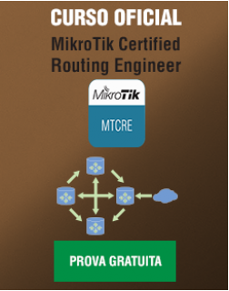 MTCUME - MikroTik Certified Routing Engineer