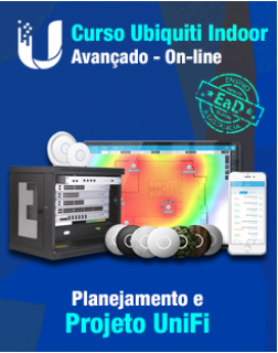 Ubiquiti Indoor Avançado