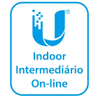 Ubiquiti Indoor Intermediário On-Line