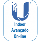 Ubiquiti Indoor Avançado On-Line